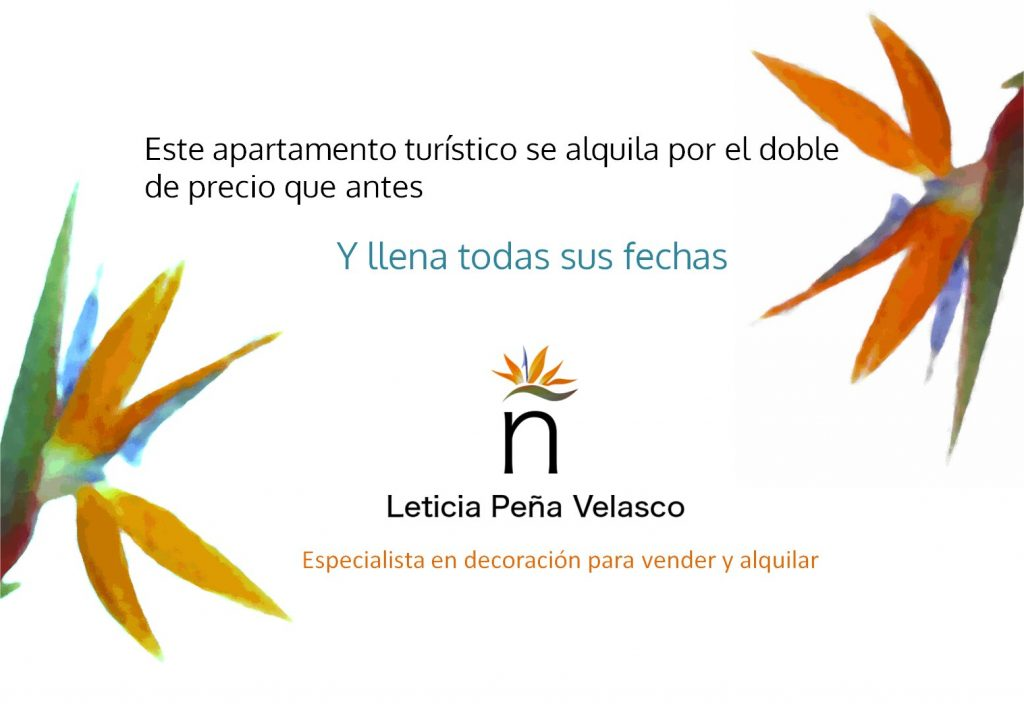 Finales felices con home staging